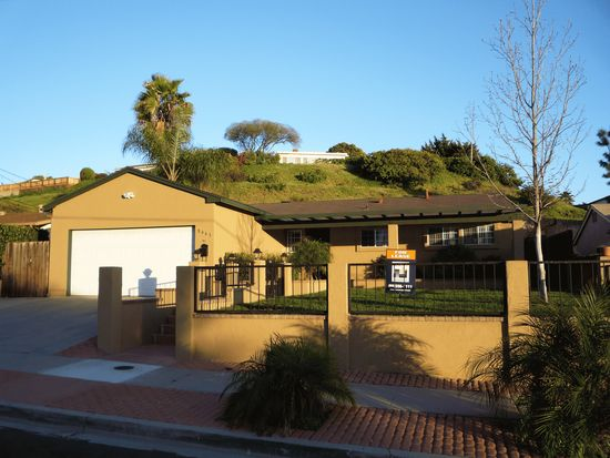 8443 Harwell Dr, San Diego, CA 92119