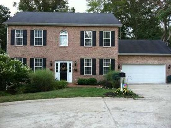 106 Monk Pl, Charleston, WV 25314