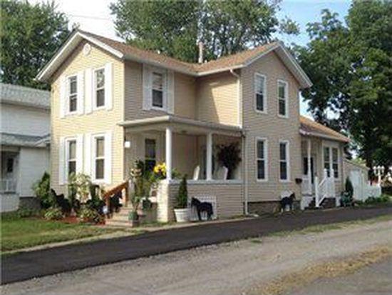 117 Vine St, Lockport, NY 14094