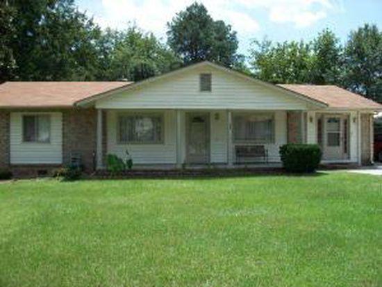 3602 Kentwood Dr, Augusta, GA 30906
