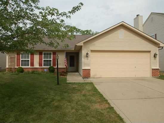 8142 Amble Way, Indianapolis, IN 46237