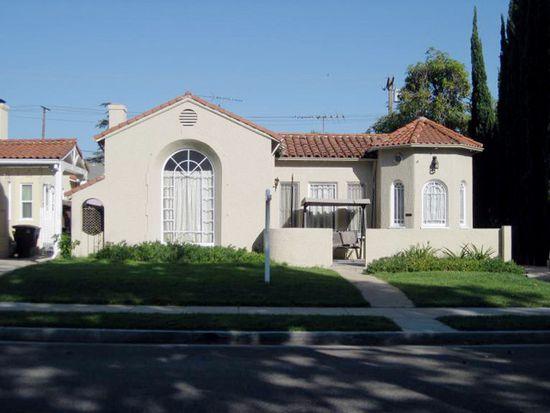 744 Portola Ave, Glendale, CA 91206