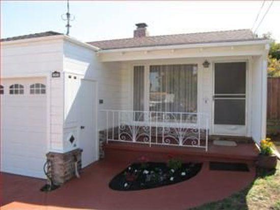 107 Elm Ave, San Bruno, CA 94066
