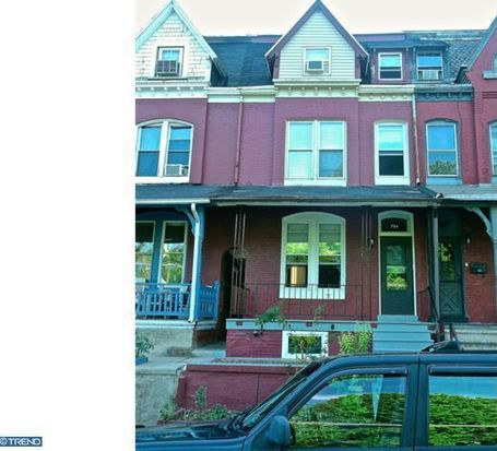 754 N 6th St, Reading, PA 19601