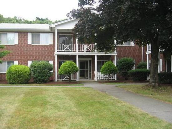 37 Bayberry Dr APT 1, Sharon, MA 02067