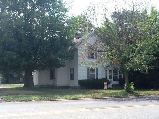 1731 S Main St, Elkhart, IN 46516