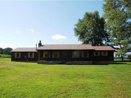 50 Essie Cleek Rd, Tullahoma, TN 37388