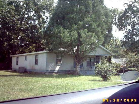 3902 Whitlock St, Brunswick, GA 31520