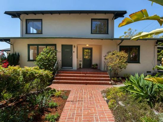 1202 Glen Ave, Berkeley, CA 94708