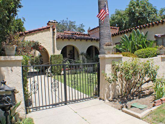 1715 Del Valle Ave, Glendale, CA 91208
