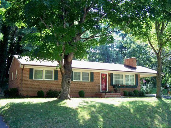 2540 Beverly Blvd SW, Roanoke, VA 24015