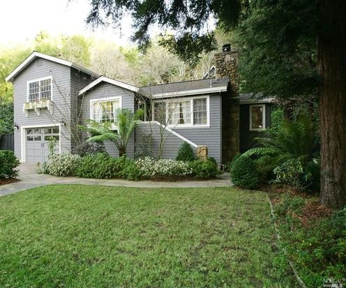 30 Wellington Ave, San Anselmo, CA 94960