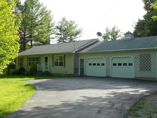 27 Wires Hill Rd, Durham, ME 04222