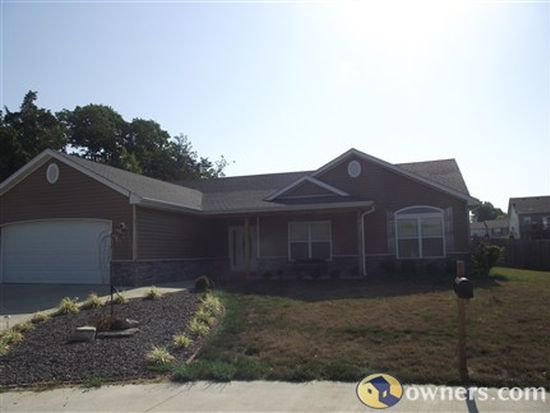 7006 Greenwood Hls, Fulton, MO 65251