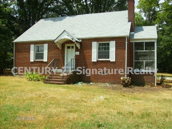 928 Ruthers Rd, North Chesterfield, VA 23235