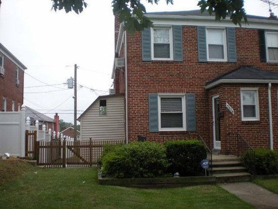 3516 Ailsa Ave, Baltimore, MD 21214