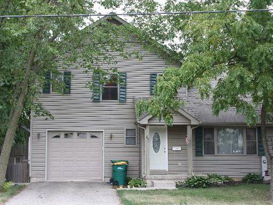 491 E Elm St, Sycamore, IL 60178