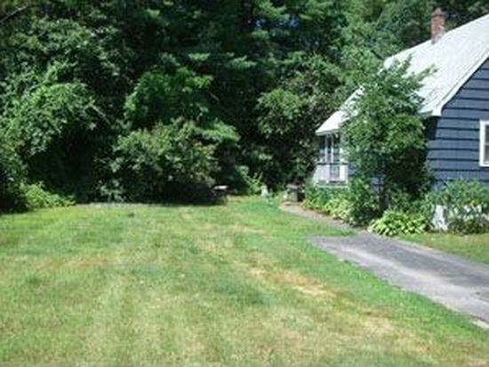 2 Prouty Rd, Burlington, MA 01803