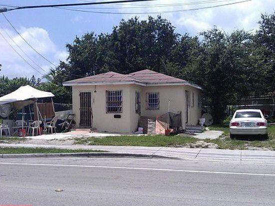 3066 NW 46th St, Miami, FL 33142