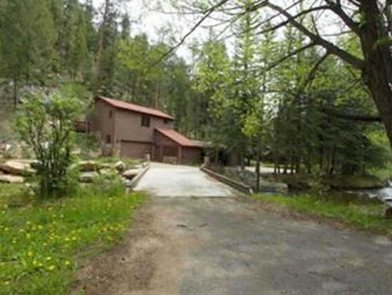 30393 Upper Bear Creek Rd, Evergreen, CO 80439