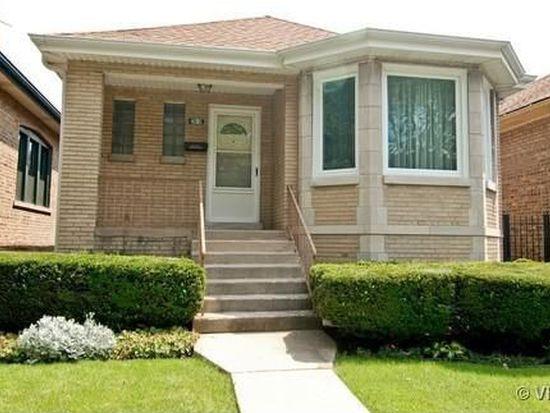 2819 N Kenneth Ave, Chicago, IL 60641