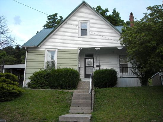 2911 Walters Ave, Bluefield, WV 24701