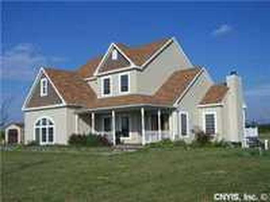 29588 County Route 46, Evans Mills, NY 13637