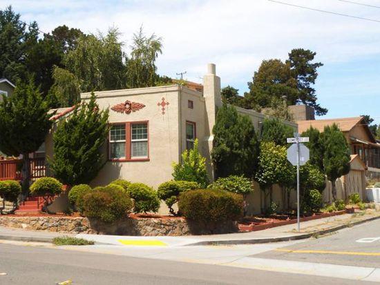 2588 Somerset Ave, Castro Valley, CA 94546