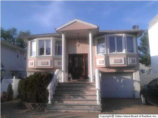 77 Copley St, Staten Island, NY 10314