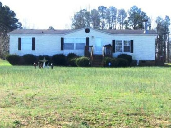 6620 Wheat Dr, Wendell, NC 27591