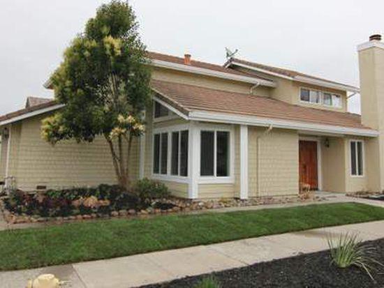4298 Sedge St, Fremont, CA 94555