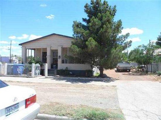 3226 E San Antonio Ave, El Paso, TX 79905