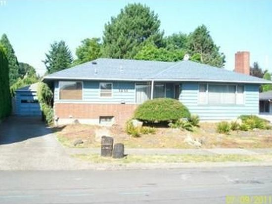 5225 NE 49th Ave, Portland, OR 97218