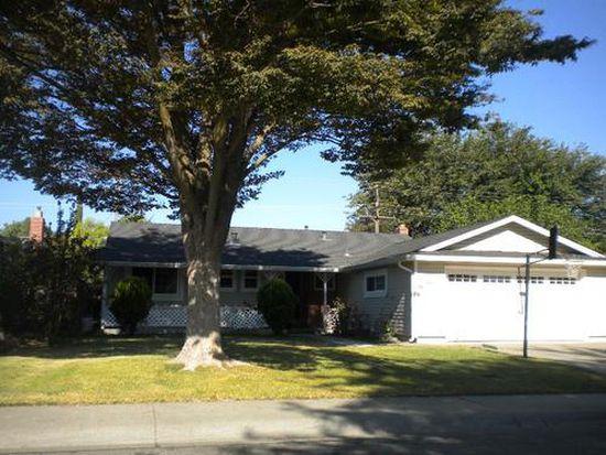 1634 Archer Dr, Woodland, CA 95695