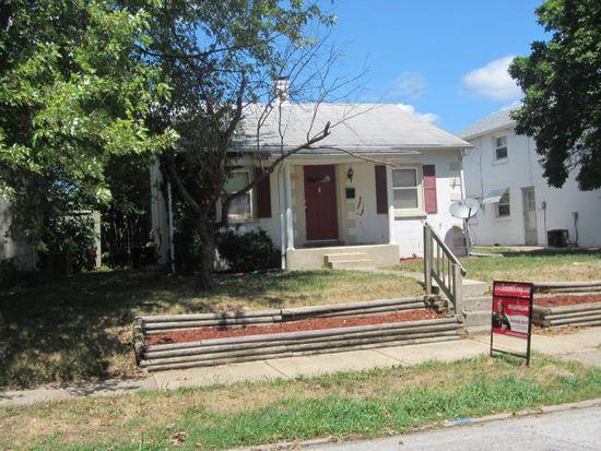 1532 Adams St, Lafayette, IN 47905