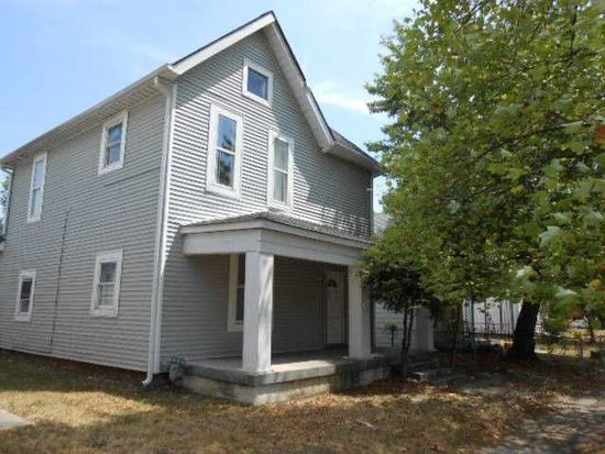765 N Tremont St, Indianapolis, IN 46222