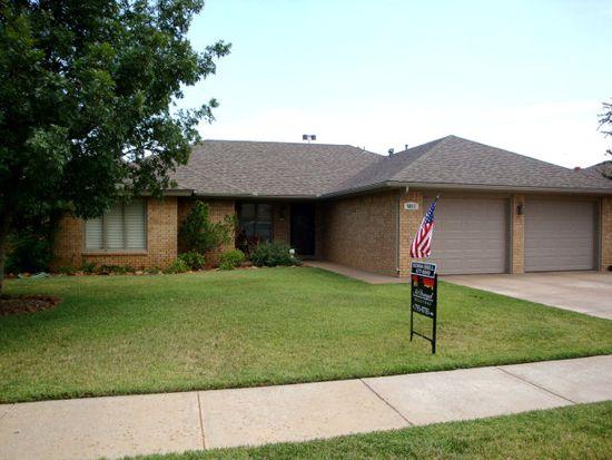 5811 80th St, Lubbock, TX 79424