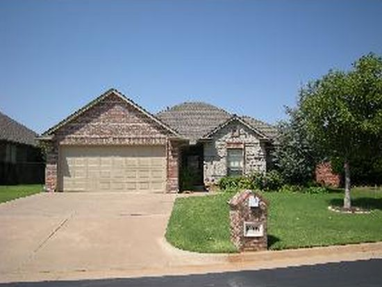 16005 Traditions Blvd, Edmond, OK 73013