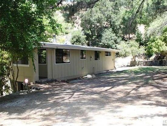 90 Hill Ave, Woodacre, CA 94973