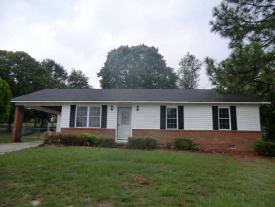 2843 Glenn Hills Cir, Augusta, GA 30906