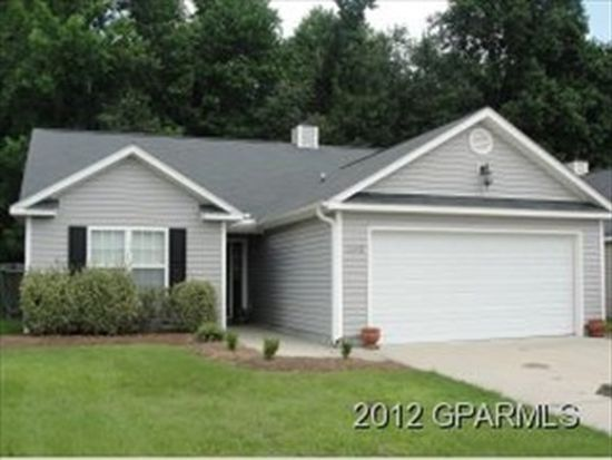 1110 Wyngate Dr, Greenville, NC 27834