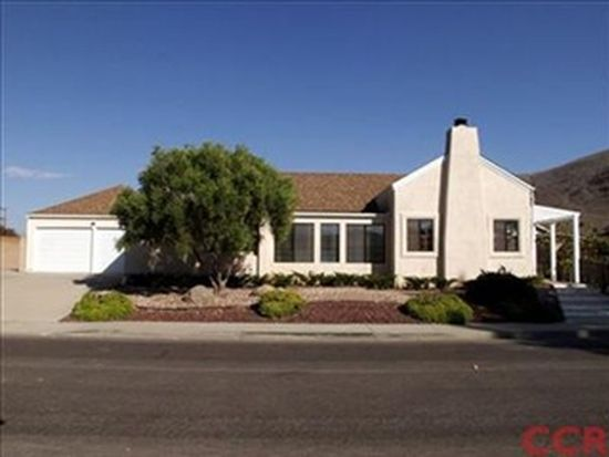 312 Valley View Dr, Lompoc, CA 93436