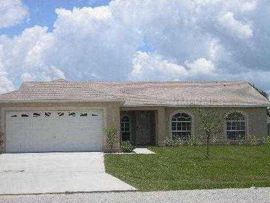 823 Jarnac Dr, Kissimmee, FL 34759