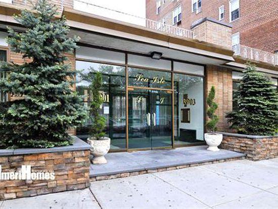 3901 Nostrand Ave APT 3B, Brooklyn, NY 11235