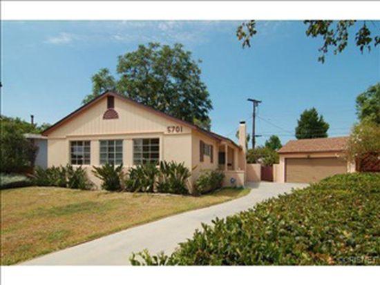 5701 Graves Ave, Encino, CA 91316