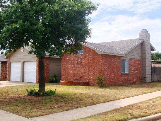5603 96th St, Lubbock, TX 79424