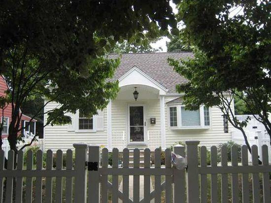 342 Beach Ave, Staten Island, NY 10306