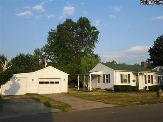 663 Wood Ave, Newcomerstown, OH 43832