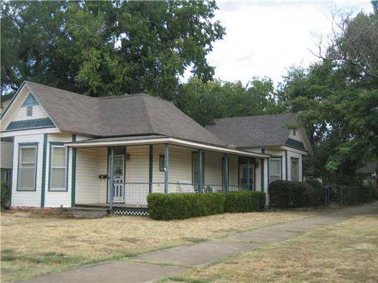 424 E Logan Ave, Guthrie, OK 73044