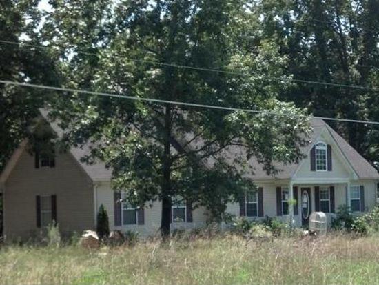204 Wilkinson Rd, Cottontown, TN 37048